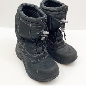 Other - THE NORTH FACE Winter Snow Boots Boys Size 2